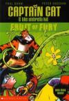 Fruit of Fury - Paul J. Shaw, Peter Sheehan