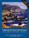 Exploring the Ocean Environment: GIS Investigations for the Earth Sciences, ArcGIS Edition - Michelle K. Hall-Wallace, C. Scott Walker, Jennifer A. Weeks