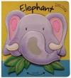 Elephant - Rachel Elliot, Jacqueline East