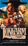 Longarm and Kilgore's Revenge - Tabor Evans