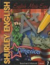 Shurley English, English Made Easy, Student Textbook, Level 7 (Shurley English, Grade 7) - Brenda Shurley
