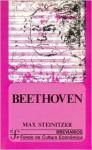 Beethoven - Max Steinitzer, Fondo de Cultura Economica