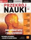 Przekrój Nauki, nr 2 / luty 2007 - Redakcja tygodnika Przekrój