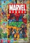 Marvel Heroes - Art Mawhinney, Caleb Burroughs