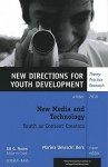 New Media and Technology: Youth as Content Creators - Bers
