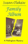Family Album - Susan Oleksiw