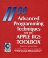 Advanced Programming Techniques For The Apple Iigs Toolbox - Morgan Davis, Dan Gookin