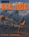 Gurps Ice Age: Roleplaying In The Prehistoric World - Kirk Wilson Tate, Sharleen Lambard, Guy Burchak, Donna Barr