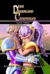 Dreamland Chronicles Book 3 - Scott Christian Sava