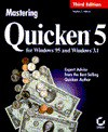 Mastering Quicken 5 for Windows - Stephen L. Nelson