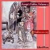 Aesop's Fables, Volume 5 (Fables 101-125) - Aesop, V.S. Vernon Jones, Ted McElroy, Lee Dunkelberg, Vicki Barbour, Christine Dewar, Henry Frigon