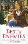 Best Of Enemies - Eve Pollard