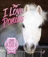 I Love Ponies - Sandy Ransford
