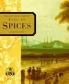 The East India Company Book of Spices - Antony Wild