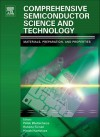 Comprehensive Semiconductor Science and Technology, Six-Volume Set - Pallab Bhattacharya
