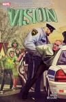 Vision (2015-) #5 - Marco D'Alfonso, Gabriel Hernandez Walta, Tom King
