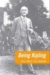 Being Kipling - William B. Dillingham