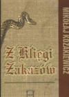 Z księgi zakazów - Mikołaj Kozakiewicz