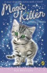 Magic Kitten Double Trouble - Sue Bentley