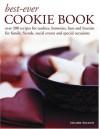 Best-Ever Cookie Book - Hilaire Walden