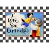 I Love You, Grandpa - Vivian French, Dana Kubick