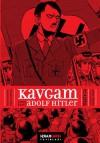 Kavgam Manga - Adolf Hitler