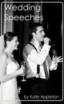 Wedding Speeches - Kate Anthony