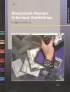Macintosh Human Interface Guidelines - Apple Inc.
