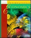 International Economics, 6th Edition - Marissa Ryan, Dominick Salvatore