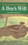 A Boy's Will - Erik Christian Haugaard