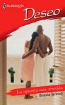 La apuesta mas atrevida (Deseo) (Spanish Edition) - Brenda Jackson
