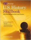U.S. History Skillbook With Writing Instruction and Practice - Michael Henry