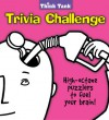Think Tank Trivia Challenge: High-Octane Puzzlers to Fuel Your Brain! - Crane Hill Publishers