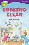 Coming Clean - Nick Warburton