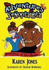 The Adventures of Senorita Rita: Running of the Bulls - Karen Jones, Cristian Rodriguez