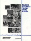 Teaching Strategies For The Social Studies: Inquiry, Valuing, And Decision Making - James A. Banks, Ambrose A., Jr. Clegg