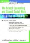 The School Counseling and School Social Work Treatment Planner (PracticePlanners) - Sarah Edison Knapp, Arthur E. Jongsma Jr.