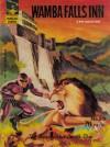 Phantom-Wamba Falls Inn ( Indrajal Comics No. 039 ) - Lee Falk