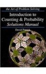 Introduction to Counting & Probability: Solutions Manual - David Patrick