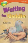 Waiting For Goldie - Susan Gates