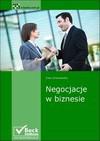 Negocjacje w biznesie - Zbigniew Nęcki, Ewa Drzewiecka