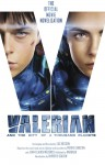 Valerian and the City of a Thousand Planets: The Official Movie Novelization - Christie Golden