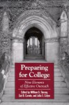 Preparing for College: Nine Elements of Effective Outreach (Suny Series, Frontiers in Education) - William G. Tierney
