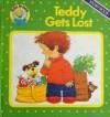 Teddy Gets Lost - Jean Kenward, Stephen Cartwright