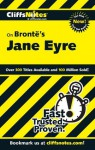 CliffsNotes on Brontë�s Jane Eyre - Mary Ellen Snodgrass, Karin Jacobson