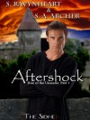 Aftershock - S.A. Archer, S. Ravynheart