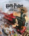 Harry Potter, Band 1: Harry Potter und der Stein der Weisen (vierfarbig illustrierte Schmuckausgabe) - Joanne K. Rowling, Jim Kay, Klaus Fritz