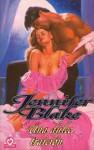 Una dulce traición - Jennifer Blake, Patricia Antón de Vez