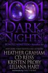1001 Dark Nights Bundle - Darcy Burke, Kristen Proby, CD Reiss, Heather Graham, Liliana Hart