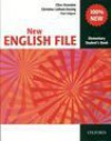 New English File. Elementary. Student's Book - Clive Oxenden